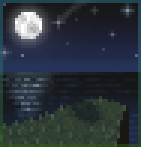 Background midnight lake.png