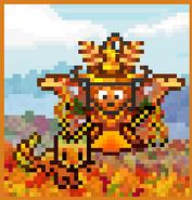 @dicedweller - Orange (Favorite Color 2021)