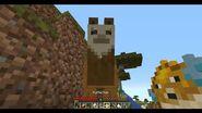 The Minecraft Llama Song