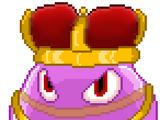Der Glibberkönig