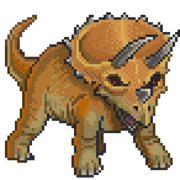 Quest triceratops.png