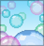 Background shimmery bubbles.png