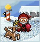 ALittleYellowSpider Santa.png