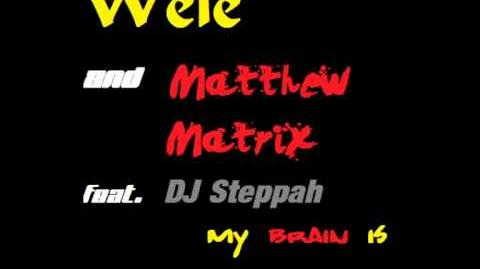 Wéle & Matthew Matrix feat