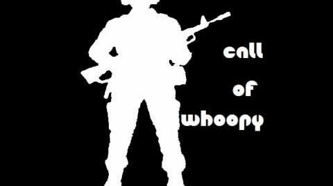DJ Whoopy - Call of Whoopy Original Theme
