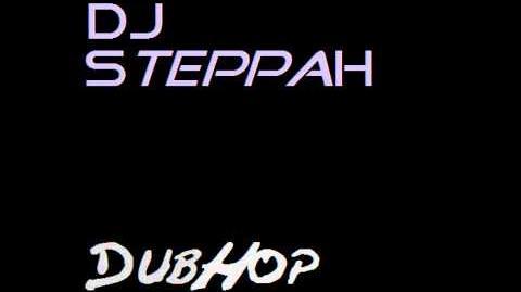 DJ Steppah - DubHop