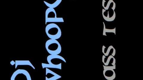 DJ Whoopy - Bass Test
