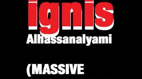 Ignis - Alhassanalyami