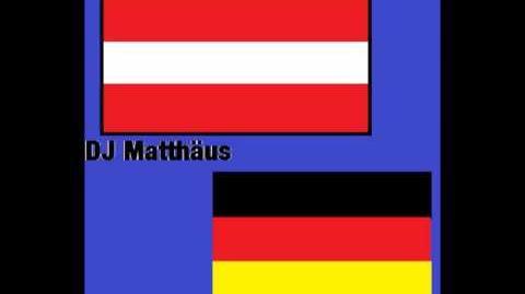 DJ Matthäus - Deutschland gegen Österreich