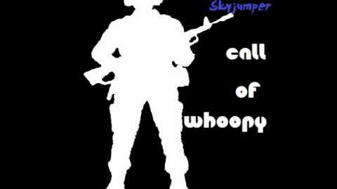 Call of Whoopy Atmosphere Tracks (FULL) (10 Tracks)