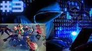 GET TO KNOW THESE NETWORKS 3 HACKERS JOIN THE CYBERWAR