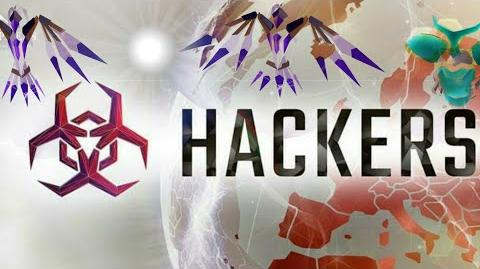 Hack on Simulation HACKERS TRICKSTER ARTS