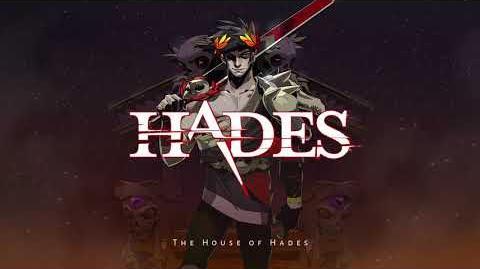 Hades - House of Hades