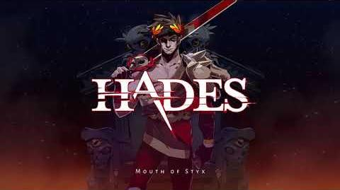 Hades - Mouth of Styx