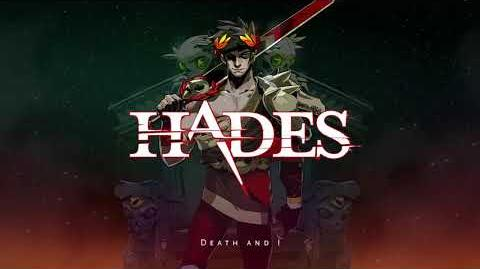 Hades - Death and I