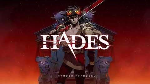 Hades - Through Asphodel