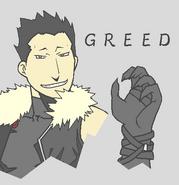 Greed-3