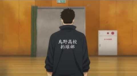 『ハイキュー!!』少年ジャンプ公式PV
