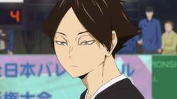 Rintarō Suna Image Gallery Haikyu Wiki Fandom Customize and personalise your desktop, mobile phone and tablet with these free wallpapers! rintarō suna image gallery haikyu