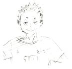 Taishi Minamida Sketch