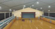 Nekoma Gym OVA 3-1