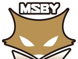 MSBY Black Jackal