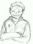 Yasufumi Nekomata Sketch