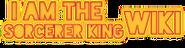 I Am The Sorcerer King watermark