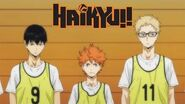 Haikyu!! - Opening 3 I'm a Believer