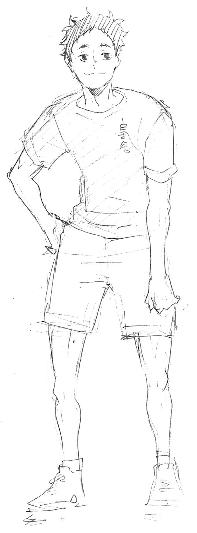 Yamato Sarukui Sketch.png