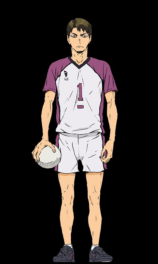 Wakatoshi Ushijima