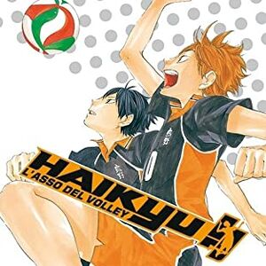 Haikyu!! L'asso del volley 1 cover.jpg