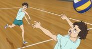 Atsumu and Osamu s4-e21-4