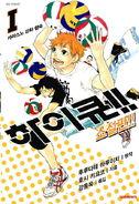 High-Q!! Novel Version!!