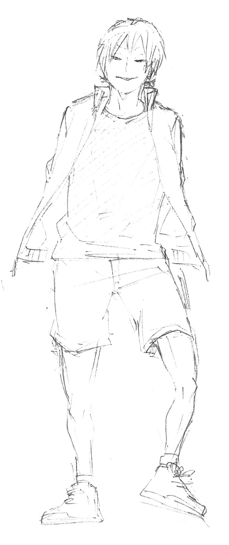 Akinori Konoha Sketch.png