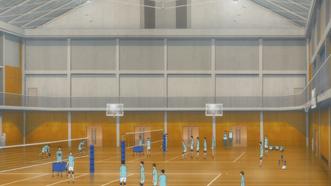 Aobajohsai OVA 3-1