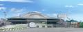 Tokyo Metropolitan Gymnasium s4-e12-1