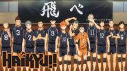 Haikyu!! - Opening 2 Ah Yeah!!