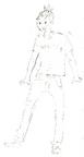Nobaru Akimiya Sketch
