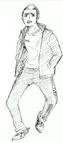 Taketora Yamamoto Sketch