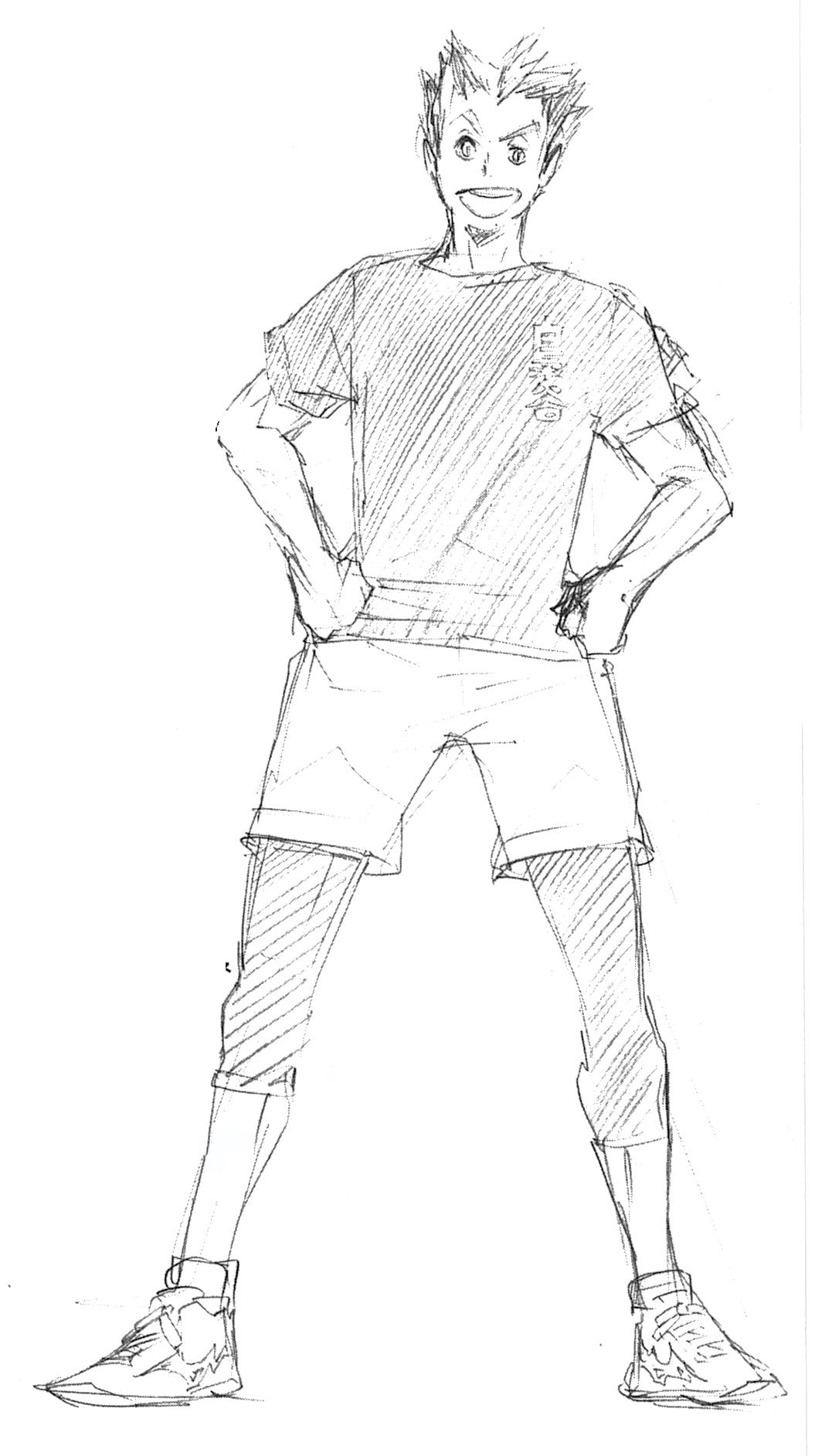 Kotaro Bokuto Sketch.png