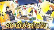Ra mat Bo co bong chuyen Haikyu!! BO CO CO BAN HVD-01 - Phien ban KARASUNO
