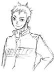 Yusuke Takinoue Sketch