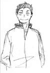 Hidenori Uchizawa Sketch