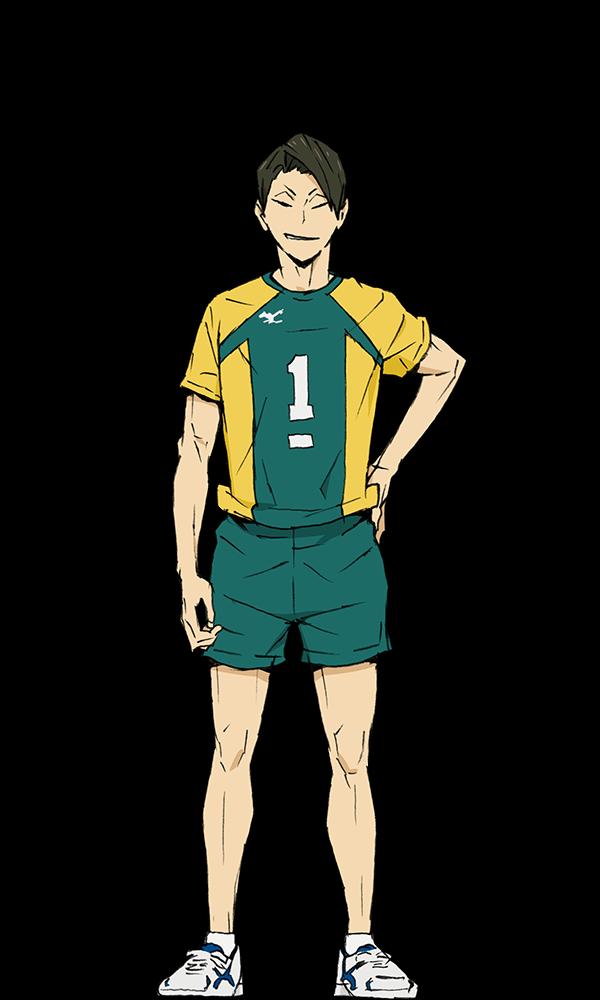 Suguru Daishō