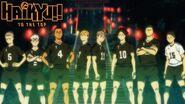 HAIKYU!! TO THE TOP - Opening 2 Toppako