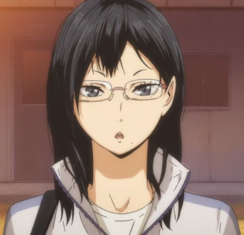 Namen charaktere weibliche anime Fantasy
