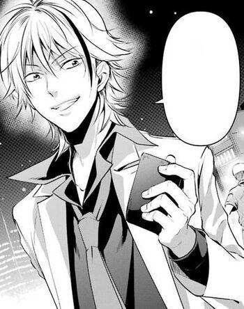 Manga 2nd Arc
