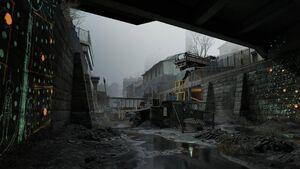 Kategoria:Lokacje z Half-Life: Alyx