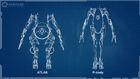 P2 robots blueprints1